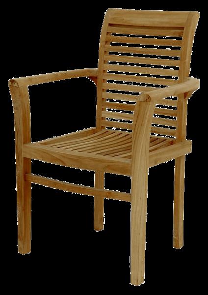 bergholz holzimport gmbh teak stapelsessel 71 abmessung. Black Bedroom Furniture Sets. Home Design Ideas