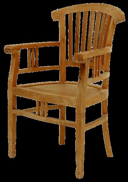 bergholz holzimport gmbh teak sessel ram mit armlehnen 60x60 cm h he 94 cm. Black Bedroom Furniture Sets. Home Design Ideas