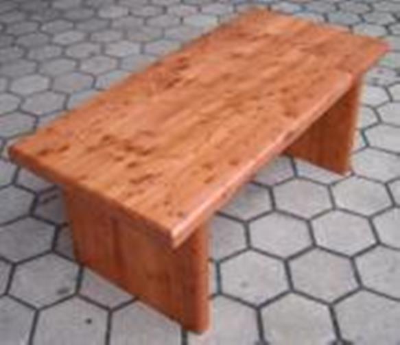 bergholz holzimport gmbh couchtisch redwood unikat 120x57 cm h he 50 cm. Black Bedroom Furniture Sets. Home Design Ideas